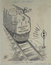 Image of Okay!  All Aboard! - Henrikson, Arthur, 1921-2012