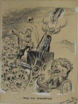 Image of ...Pass the Ammunition - Baldowski, Clifford, 1917-