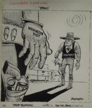 Image of 'Draw!' - Barnett, Jerry