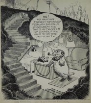 """Image of Speaking of Groundhog Day - Parks, Francis """"Mike"""", 1899-1979"""