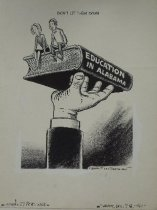 Image of Don't Let Them Down - Brooks, Charles G., 1920-