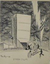 Image of Storm Cellar - Engelhardt, Tom, 1930-