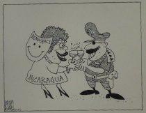 Image of [Democracy] - Sauceda, Norman Allan (Allan McDonald),1970-
