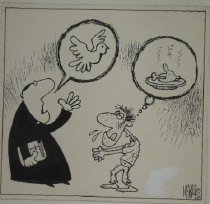 Image of [Religion and Poverty] - Sauceda, Norman Allan (Allan McDonald),1970-