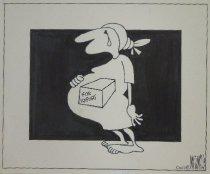 Image of For Export - Sauceda, Norman Allan (Allan McDonald),1970-