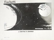 Image of A Christmas to remember  - Fischetti, John, 1916-1980