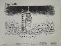 Image of 10, 9, 8, 7, 6, 5, 4, 3, 2... - Fischetti, John, 1916-1980