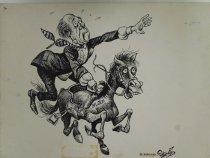 Image of Inflation  - Szep, Paul, 1941-
