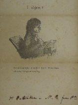 Image of I Object! - Petrikin, David, 1788-1847