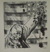 Image of Hearst and Columbia - Gellert, Hugo, 1892-1985
