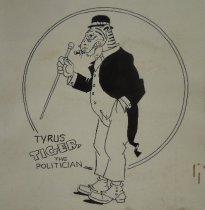 Image of [Spot Illustrations] - Magin, G. Harold, 1911-1940