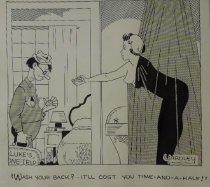 Image of [Gag Cartoons] - Magin, G. Harold, 1911-1940