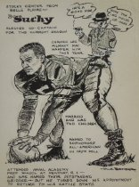 Image of Don Suchy - Bender, Jack, 1931-