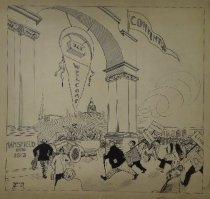 Image of UCT convention - Morgan, John C., fl. 1900s