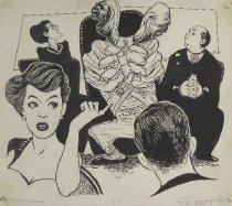 Image of Split Personality - Emshwiller, Ed, 1925-1990