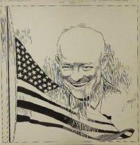 Image of [Dwight D. Eishenhower] - Sypulski, Stan