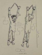 Image of [Gag cartoons] - Turner, Morrie, 1923-2014