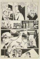 Image of Daredevil #182 - Miller, Frank, 1957-