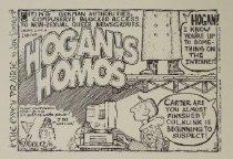 Image of Hogan's Homos - Hoover, Joe