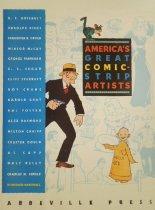 Image of America's Great Comic Strip Artists - Watterson, Bill, 1959-
