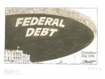 Image of Federal Debt - Barnett, Jerry