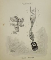 Image of Flypaper! - Andrews, Charlie