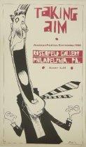 Image of Taking aim - Watterson, Bill, 1959-
