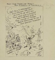 Image of From John Greenleaf Wortle, Poet Laureate of Toonerville - Fox, Fontaine, 1884-1964