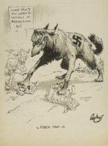 Image of --Fresh Meat-- - Sykes, Charles Henry (Bill), 1882-1942