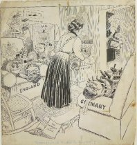 "Image of ""Won't you come in and sit down?"" - Bradley, Luther Daniels, 1853-1917"