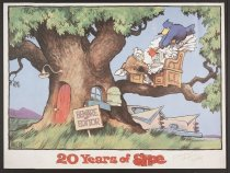 Image of 20 years of Shoe - MacNelly, Jeff, 1947-2000