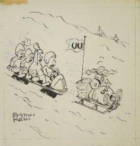 Image of [bobsled] - Keller, Reamer, fl. 1935-1975