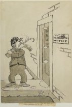 Image of [magazine cartoons] - Tingle, William E.