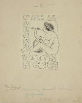 Image of Black & Crosswell's Pickles - Herford, Oliver, 1863-1935