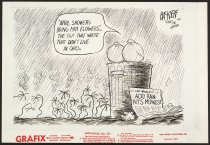 Image of April showers bring may flowers...the guy that wrote that didn't live in Ohio - Backderf, John, (derf) 1960-