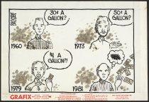 Image of 30 cents a gallon? - Backderf, John, (derf) 1960-