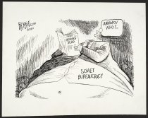 Image of Andropov who?... - Backderf, John, (derf) 1960-
