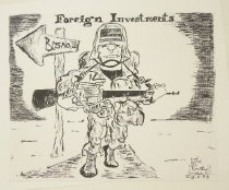 Image of Foreign Investments - Gosse, Ross