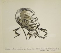 Image of [Coleman Young] - Hill, Draper, 1935-2009