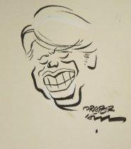 Image of [Jimmy Carter] - Hill, Draper, 1935-2009