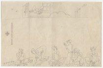 Image of [Inmates making geta] - Tobita, Tokio, 1918-