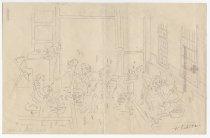 Image of [Inmates in a common bath] - Tobita, Tokio, 1918-