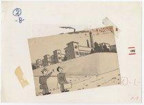 Image of [Publication images from Nakiwarai Sugamo Nikki and Sugamo Densetsu] - Fujiki, Fumio, 1921-