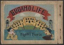 Image of Sugamo Life - Fujiki, Fumio, 1921-