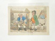 Image of Business and Pleasure - Rowlandson, Thomas, 1756?-1827