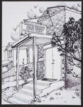 Image of Iglesia Cristiana Dulce Refugio Wesleyn Church - Hammer, Joanna