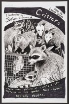 Image of Critters  - Clements, Josiah