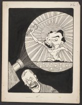 "Image of The Japanese Magic Lantern. Teddy's Nightmare. - Colmo, Eugenio ""Golia"", 1885-1967"