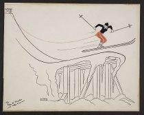 Image of [Ski jump] - Kaunus, A. John