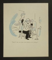 Image of Don't let on that you think it's funny. - Skiles, Charles, fl.1956